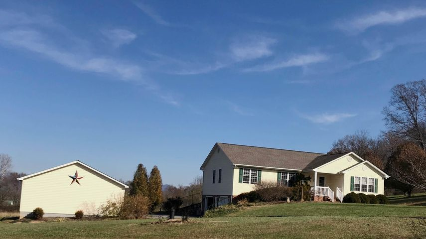 720 Pinehaven RD, Fincastle, VA 24090