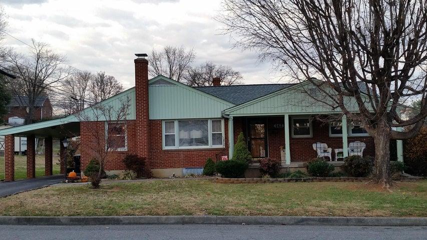 142 Frontier RD NE, Roanoke, VA 24012