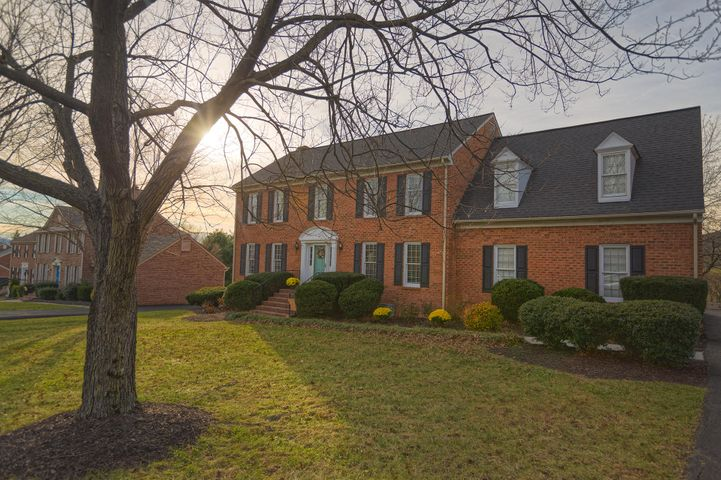 1804 Ashbury DR, Roanoke, VA 24012