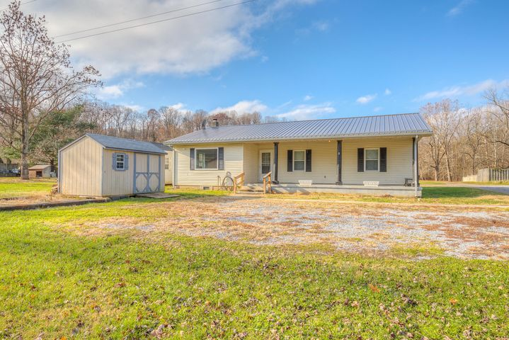84 Swartz RD, Buchanan, VA 24066