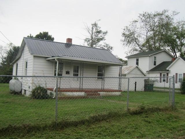 1245 FOREST ST, Christiansburg, VA 24073