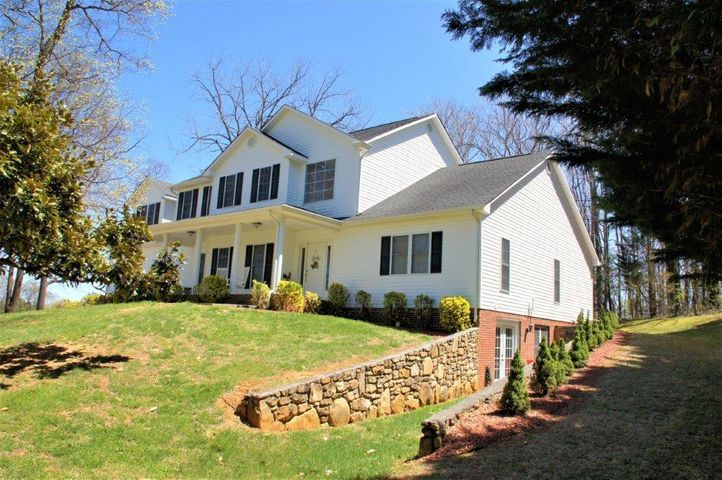 149 Bluegrass LN, Fincastle, VA 24090