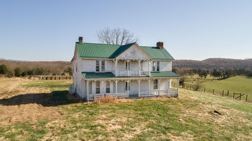 2422 Poor Farm RD, Fincastle, VA 24090