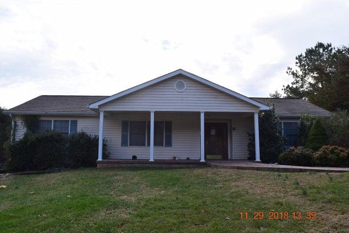 103 Craddock LN, Huddleston, VA 24104