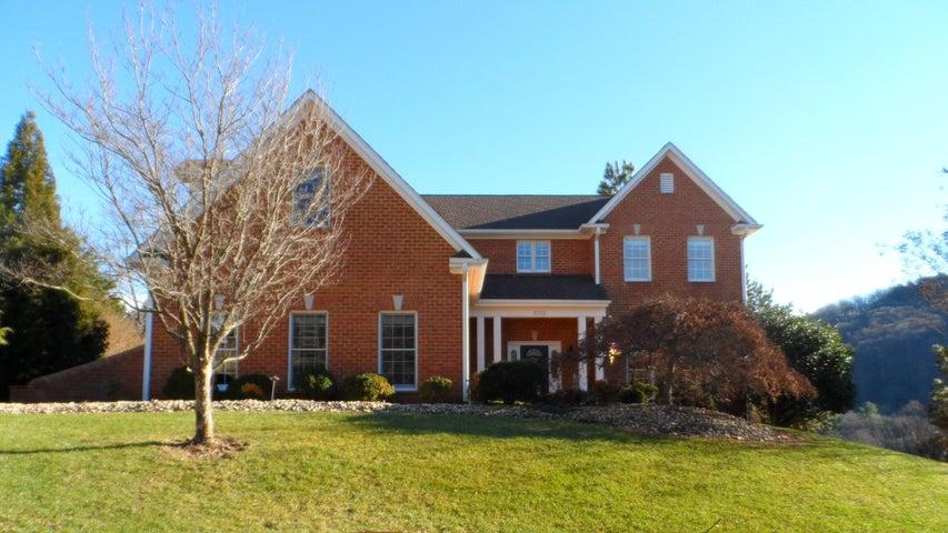 5715 Longridge CIR, Roanoke, VA 24018