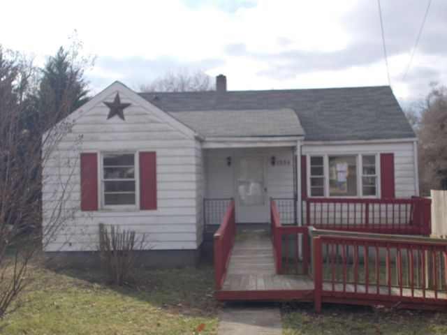1535 Riverdale RD SE, Roanoke, VA 24014
