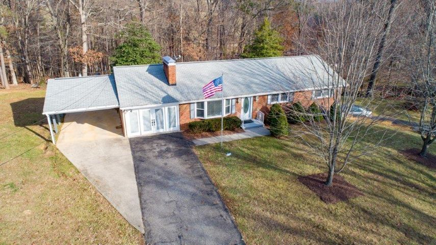 258 Sherwood DR, Blue Ridge, VA 24064