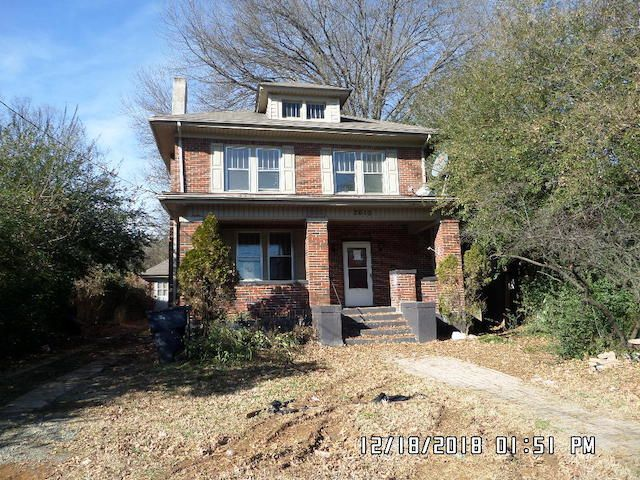 2610 10th ST NW, Roanoke, VA 24012