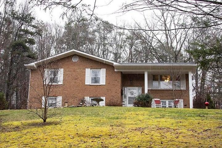 811 Arcadia RD, Buchanan, VA 24066