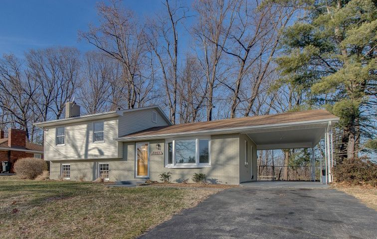 4407 Kirkwood DR, Roanoke, VA 24018