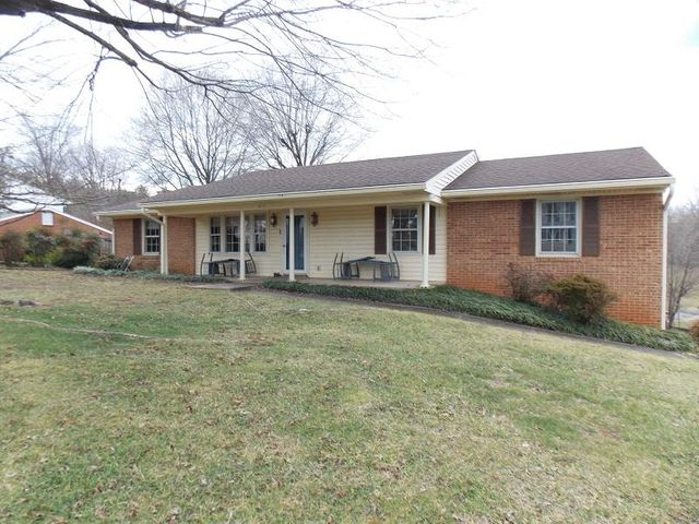 8119 Running Deer LN, Roanoke, VA 24019