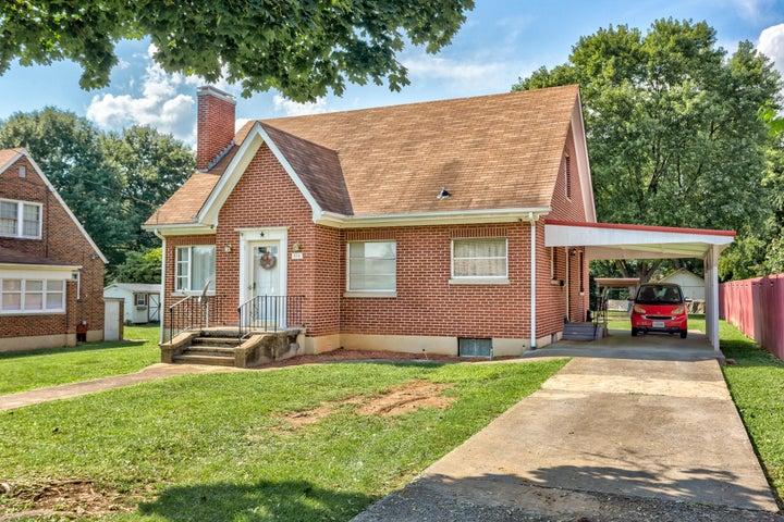 414 Liberty RD NE, Roanoke, VA 24012