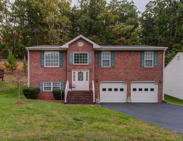 4169 Daugherty RD, Salem, VA 24153