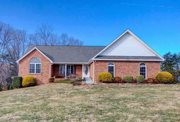 3883 GREEN LEVEL RD, Rocky Mount, VA 24151