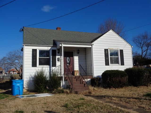 112 Troy AVE NE, Roanoke, VA 24012