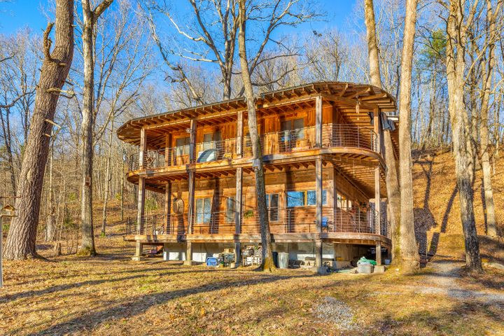 220 Circle H LN, Clifton Forge, VA 24422