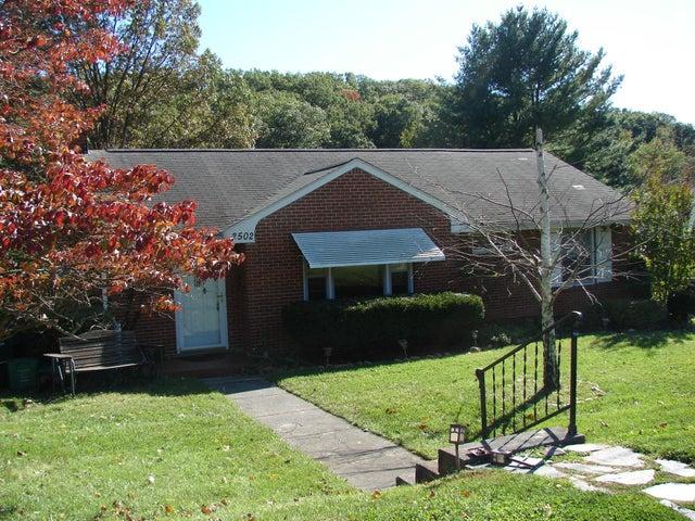 2502 Westhampton AVE SW, Roanoke, VA 24015