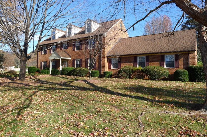 Amazing North Roanoke County Home With So Much To Offer.