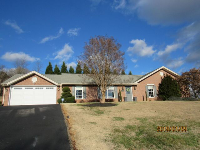 located in sought after Bonsack neighborhood