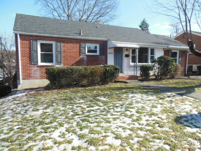 4223 Holmes ST NE, Roanoke, VA 24012