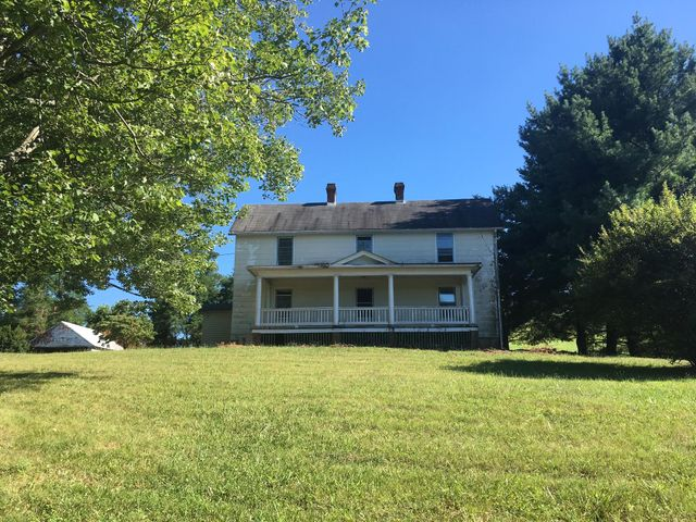 5248 Roanoke RD, Troutville, VA 24175