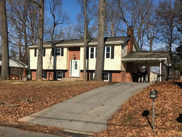 5949 Village LN, Roanoke, VA 24019