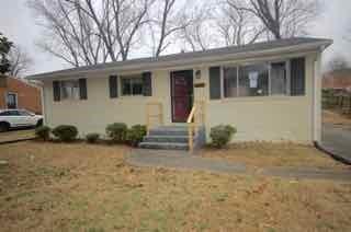 313 Westside BLVD NW, Roanoke, VA 24017