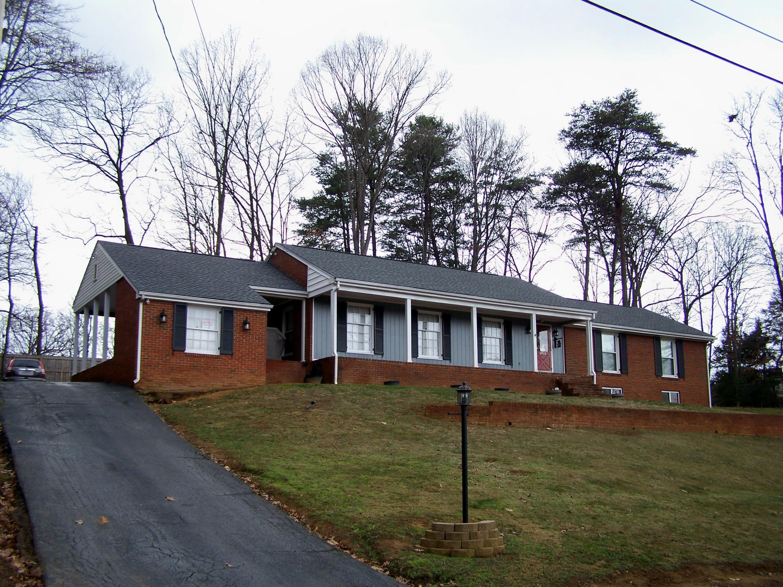 3933 PARK LN SW, Roanoke, VA 24015