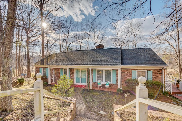 1014 Country Club DR, Martinsville, VA 24112