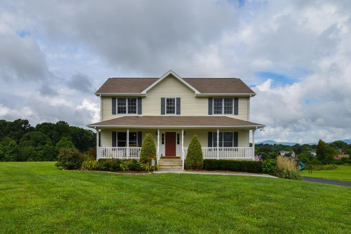 1365 Mill Iron RD, Goodview, VA 24095