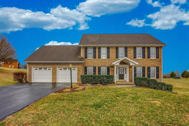 74 Homestead CIR, Troutville, VA 24175