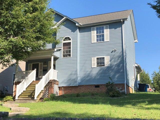 1215 Melrose AVE NW, Roanoke, VA 24017