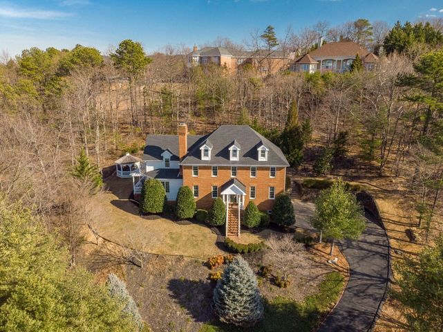 5208 Fox Ridge RD, Roanoke, VA 24018