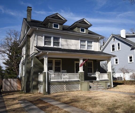 1821 Avon RD SW, Roanoke, VA 24015