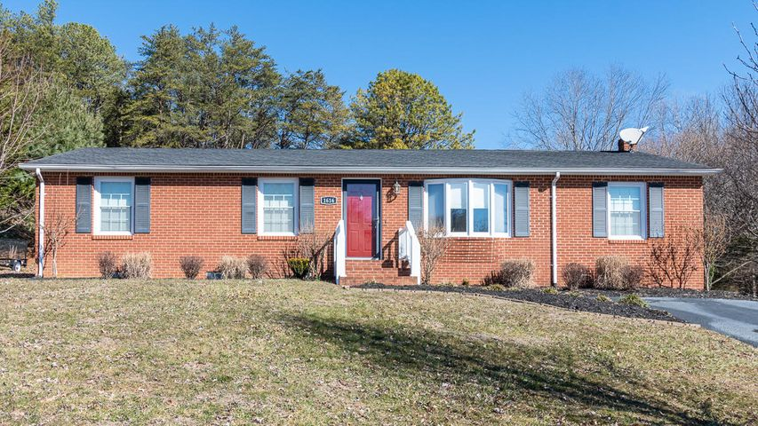 Impeccable one-owner living home is move-in ready!