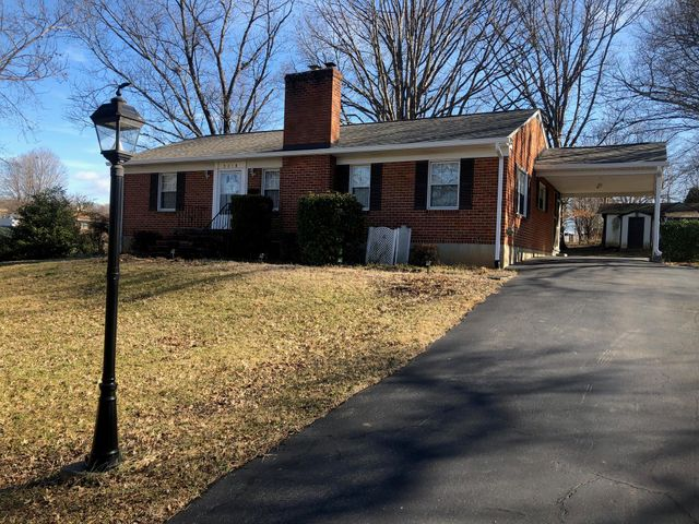 3218 Hastings RD, Roanoke, VA 24018