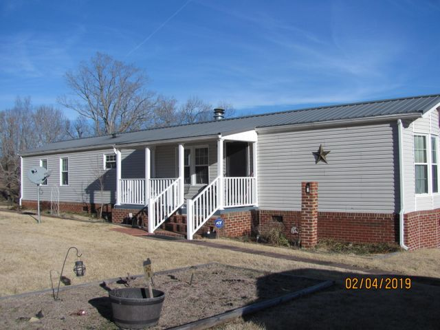4121 Pike RD, Montvale, VA 24122