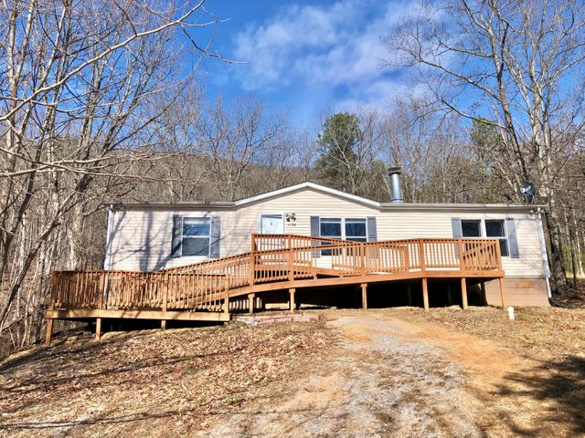 1174 Purgatory Mountain RD, Buchanan, VA 24066