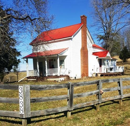 3838 Barrows Mill RD, Martinsville, VA 24112