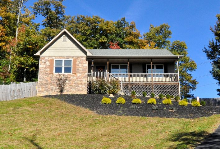 This gorgeous ranch has been updated from top to bottom-1 acre lot in a great Botetourt neighborhood with mountain views!!!