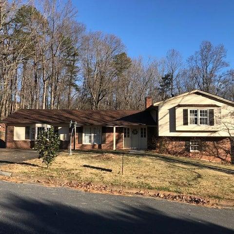 1635 Plantation DR, Collinsville, VA 24078