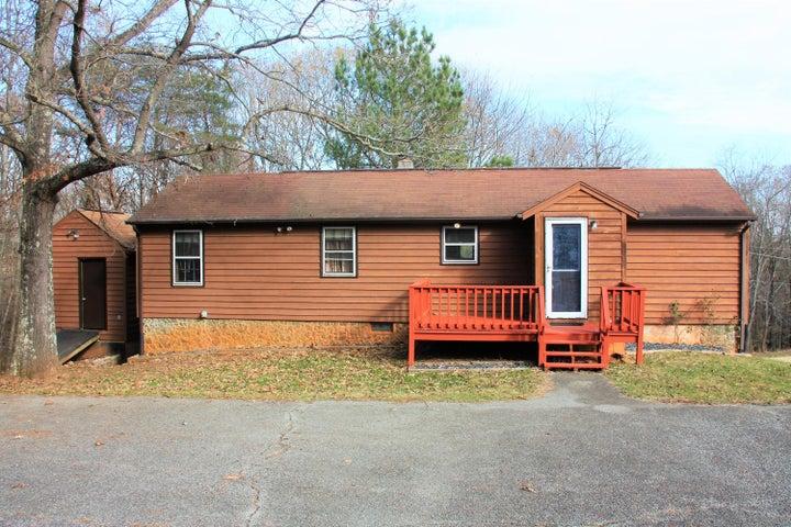 6260 Brooks Mill RD, Wirtz, VA 24184