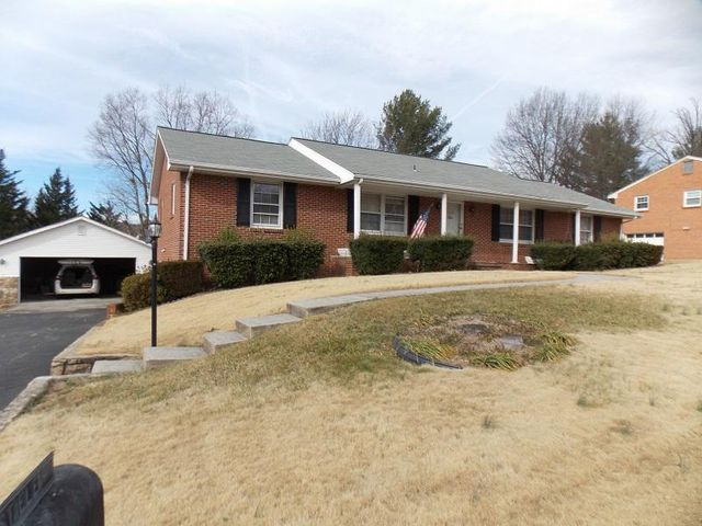 5239 Summer DR, Roanoke, VA 24019