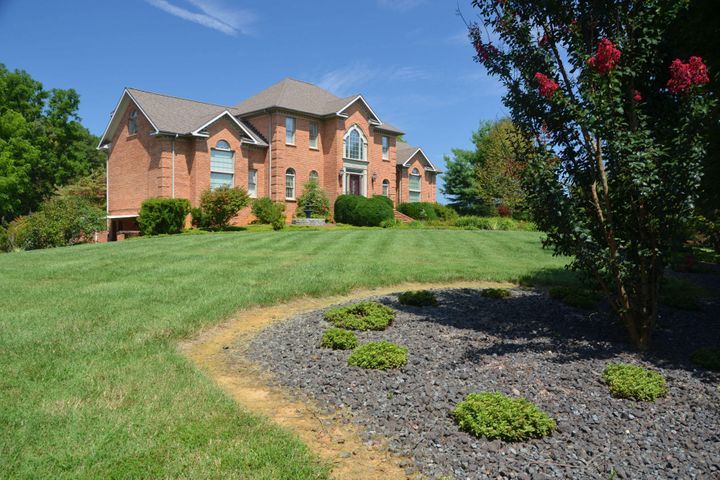 419 Plantation DR, Fincastle, VA 24090