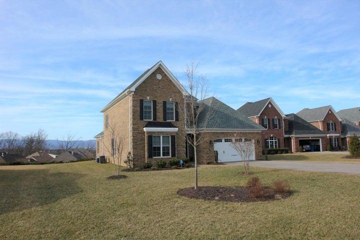 3209 Southwood Manor CT, Roanoke, VA 24014
