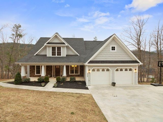 4225 Campbell View LN, Roanoke, VA 24018