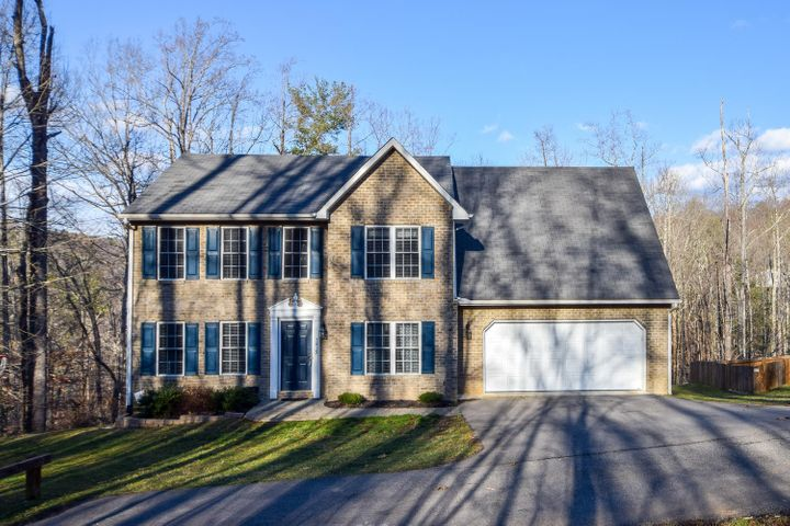 7619 Peebles LN, Roanoke, VA 24018