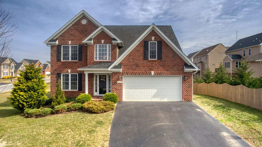 2609 Woods Meadow LN, Salem, VA 24153