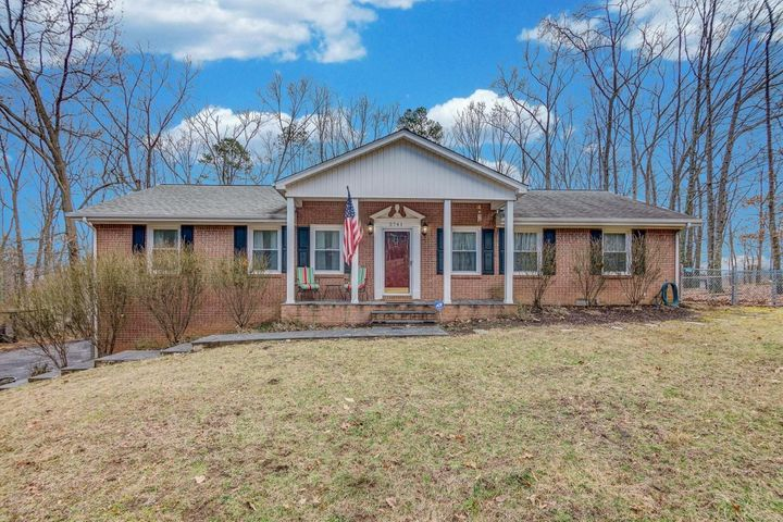 2741 Greggin DR, Roanoke, VA 24012