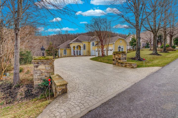 6734 Hidden Woods DR, Roanoke, VA 24018